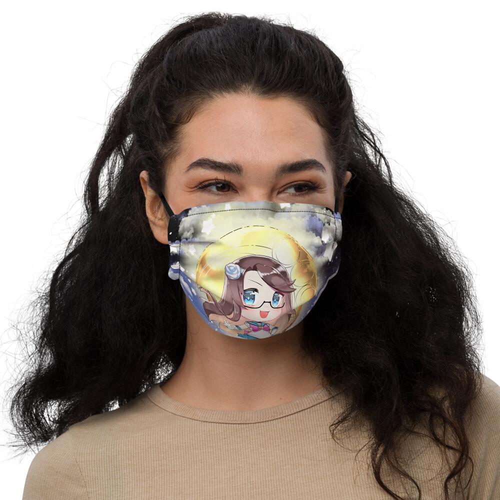 Starpie Premium face mask