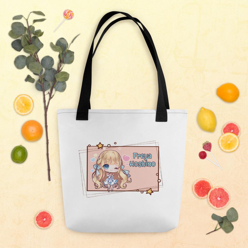 Freya Hoshino Tote bag
