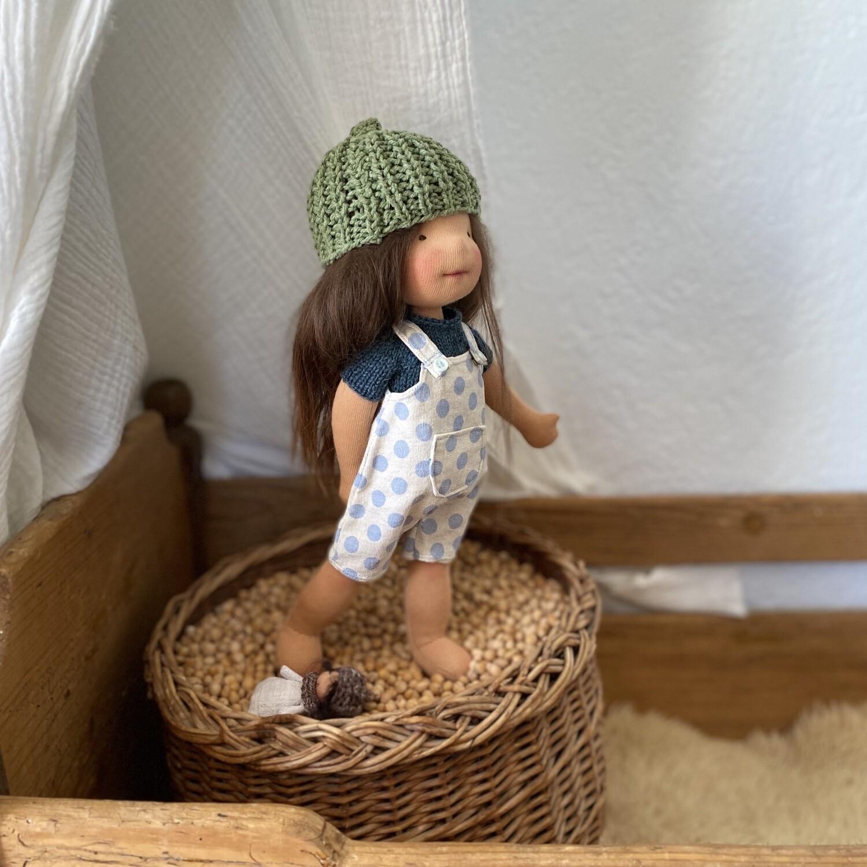 Puppe Mina