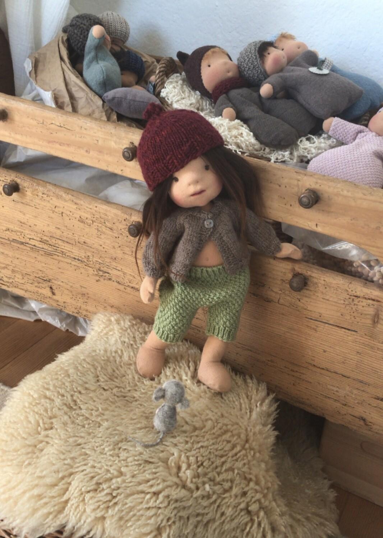 Puppe Kami