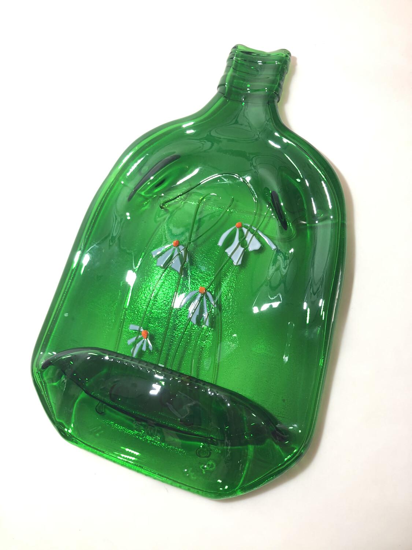 Fused Bottle Rest