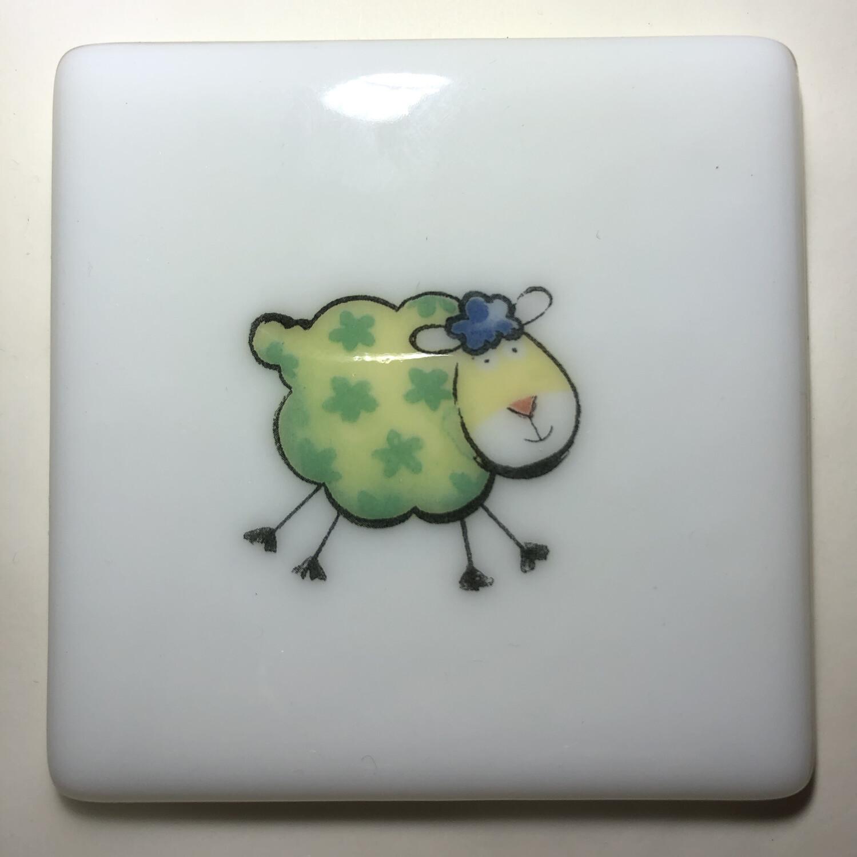 Animal Character Sheep