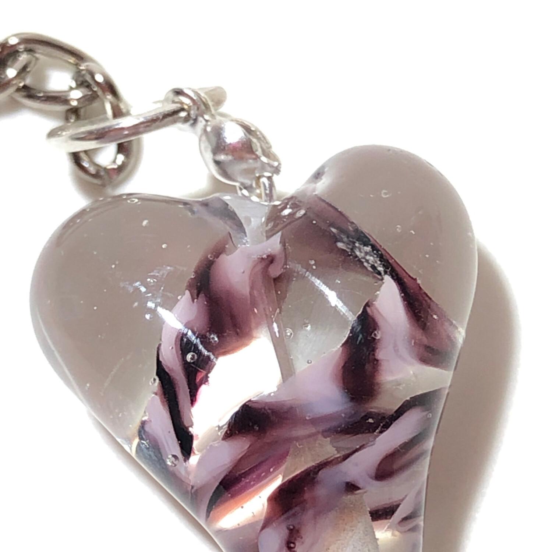 Torchwork Heart