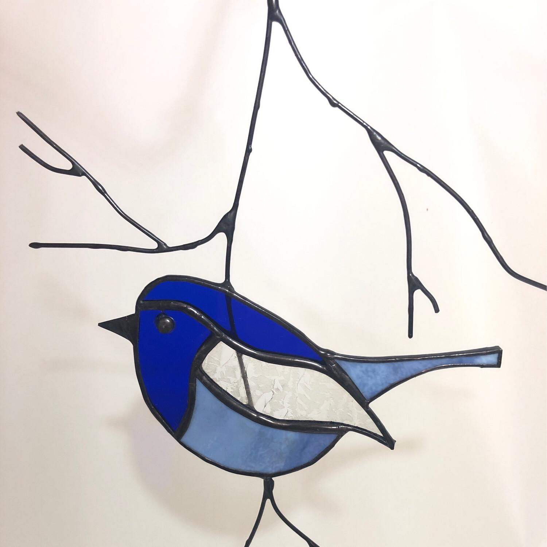 Hanging Bird