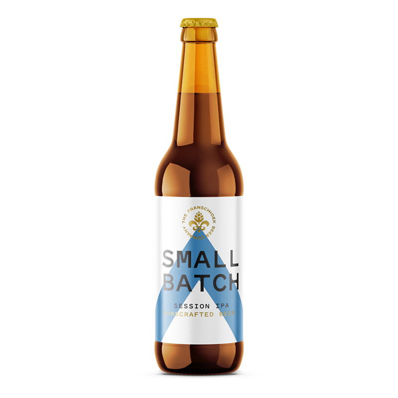 Small Batch Easy Does It Session IPA (Case of 12)