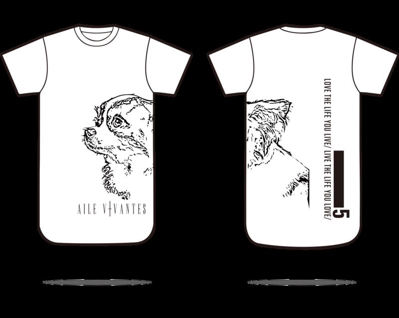 Tino 〈 Long T-Shirt 〉