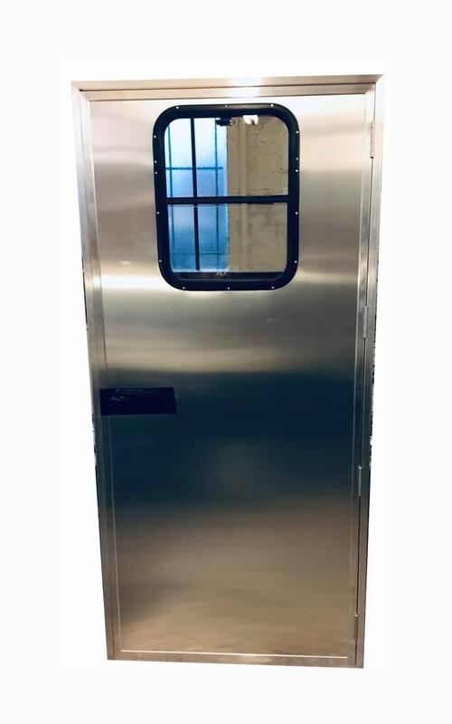 Bespoke Size Doors