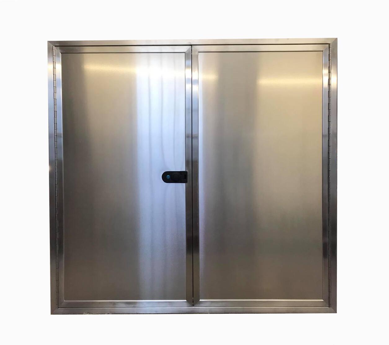 DoubleLocker Door 44 x 44