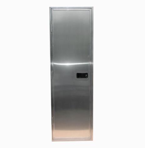 Grooms Door 72 x 24 Plain/Stucco