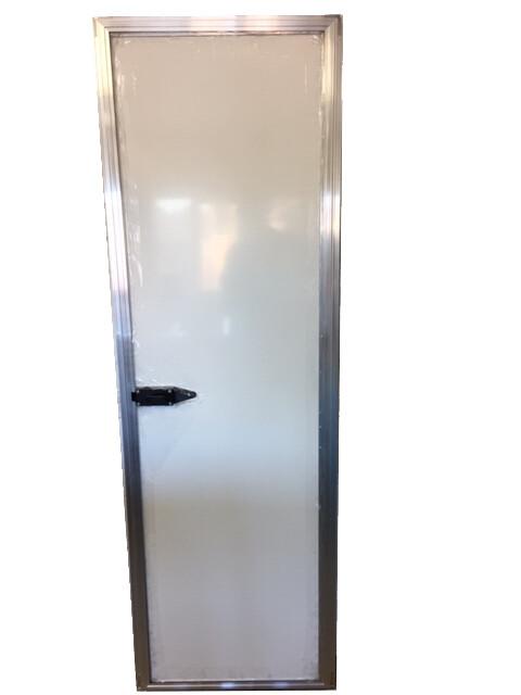 Grooms Door 72 X 22 Plain/White