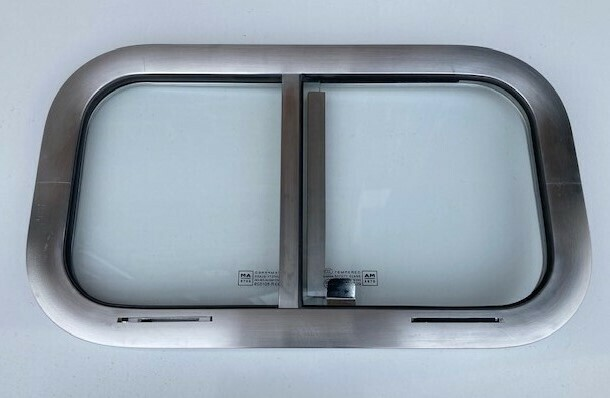 Vent Window Side Slider 19.5 x 11.5