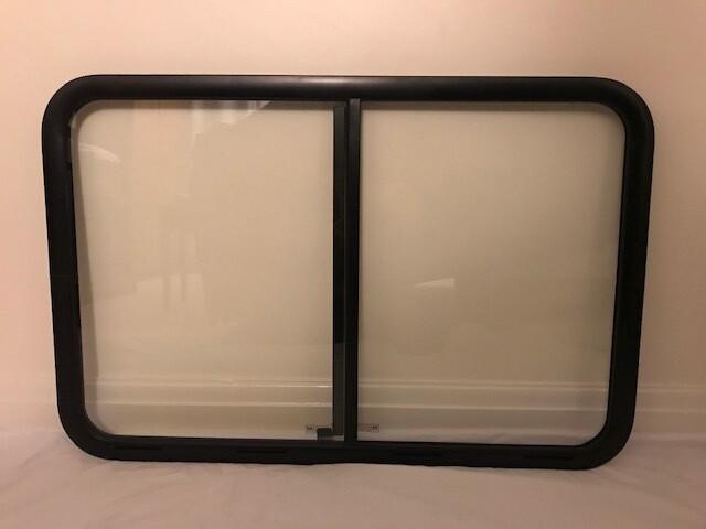 Living Window Side Slider 42 x 30