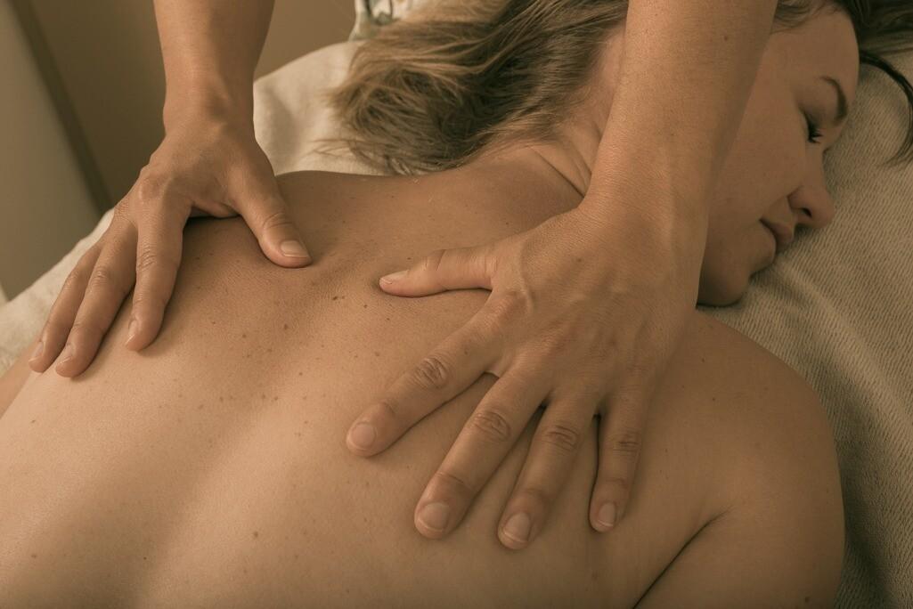 Massage Sur-Mesure 30 min