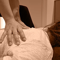 Massage Sur - Mesure ou Soin Massage KoBiDo 1h30