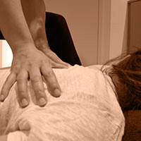 Massage Sur - Mesure 1h30