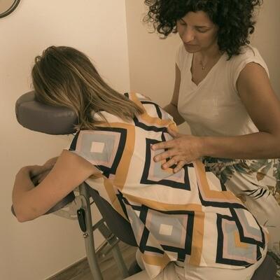 Massage Amma Assis 20min