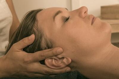Soin Massage Visage KoBiDo 1h
