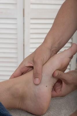 Massage Sur-Mesure 1H15