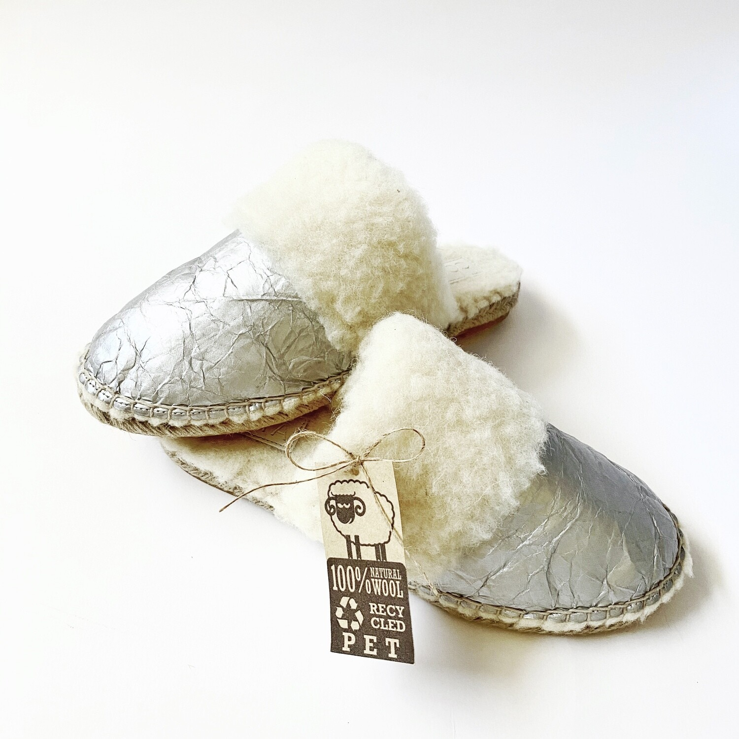 DOLLY -Eco friendly slippers-