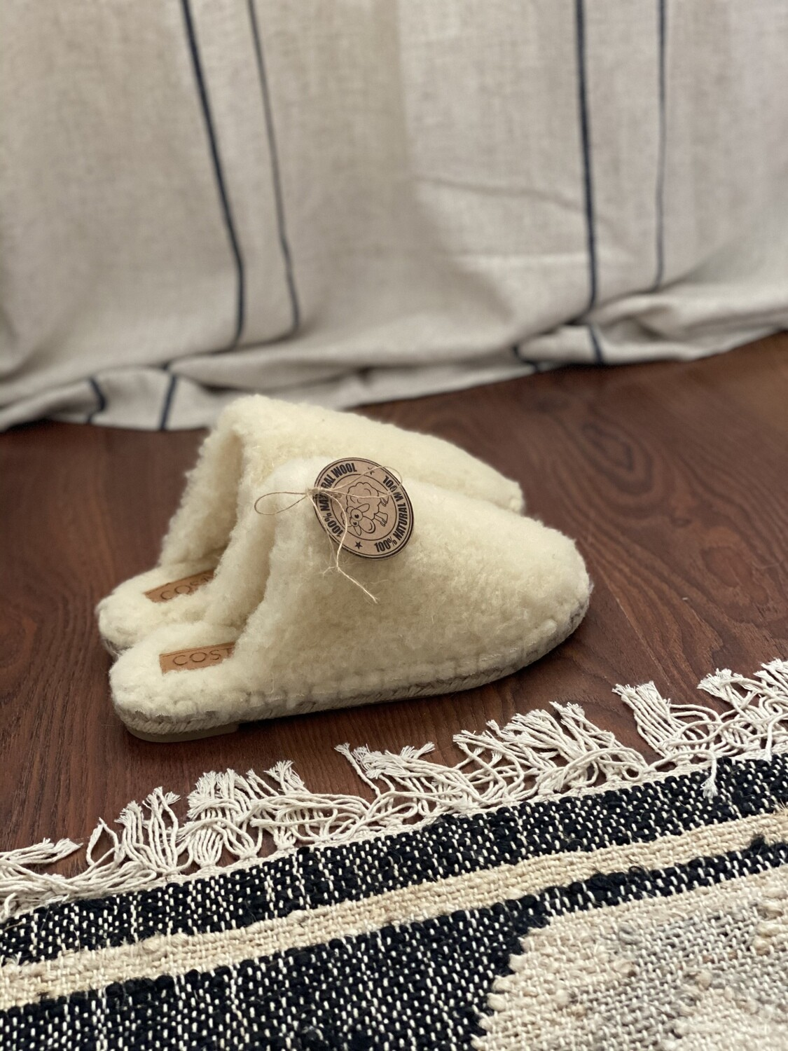 DOLLY -Pure Wool -