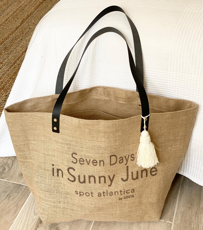 Sunny June