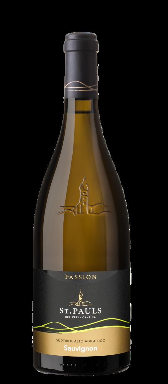Kellereigenossenschaft St. Pauls Passion Sauvignon Blanc Riserva DOC