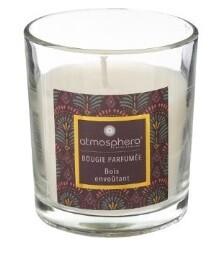 Bougie parfumée Bois Envoutant 110 gr