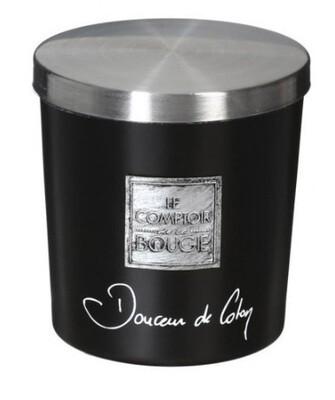 Bougie parfumée Douceur de Coton 130 gr