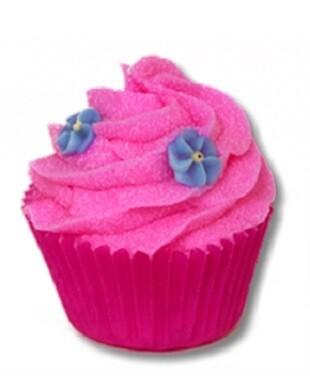 Maxi Cupcake Cassis Capucine 140gr