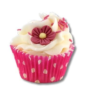 Maxi Cupcake Fraisy 140gr