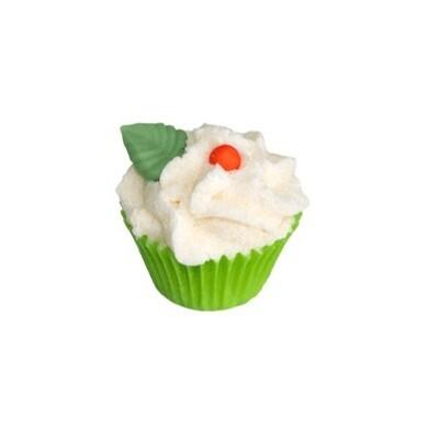 Mini Cupcake Mangue 40gr