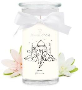 Jewelcandle Indian Jasmine