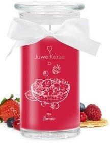 Jewelcandle Red Berries    (Exclu revendeur)
