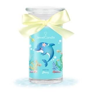 Jewelcandle Dolphin Daisy