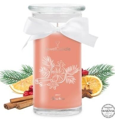 Jewelcandle Spicy Christmas (Exclu revendeur)