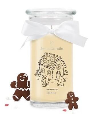 PROMO Jewelcandle Gingerbread Cookies