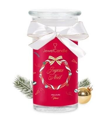 Jewelcandle Joyeux Noël
