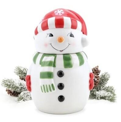 Jewelcandle Frosty