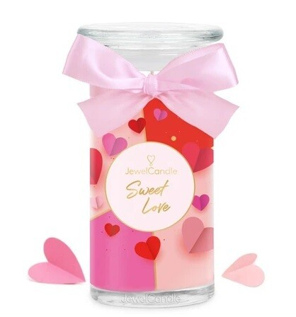 JewelCandle Sweet Love