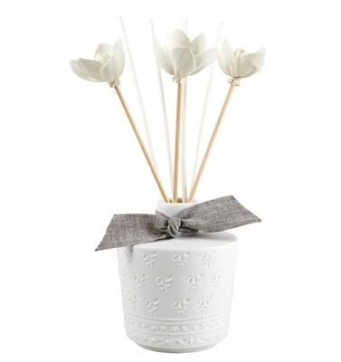 Diffuseur de parfum d'ambiance Fleur de Coton 200 ml (Édition Limitée)
