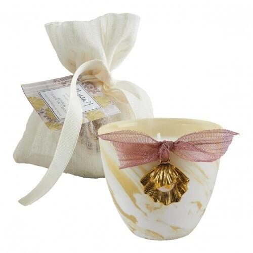 Bougie parfumée Fleur de Néroli 110 gr (Édition Limitée)