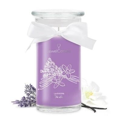 Jewelcandle Lavender & Vanilla