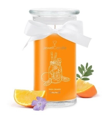 PROMO Jewelcandle Fresh Orange Lemonade (Exclu revendeur)