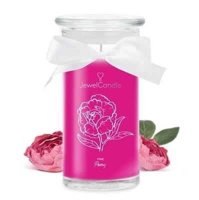PROMO Jewelcandle Pink Peony (Exclu revendeur)