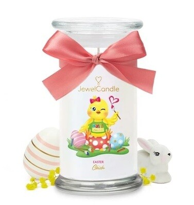 Jewelcandle Easter Chick