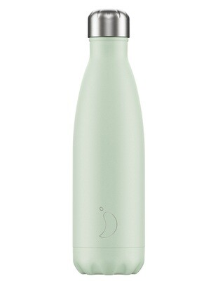 Bouteille Chilly's Blush Green 500ml