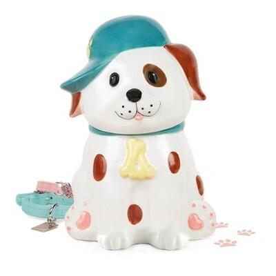 Jewelcandle Oscar the Dog