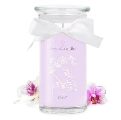 PROMO Jewelcandle Thai Orchid