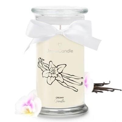 PROMO Jewelcandle Creamy Vanilla