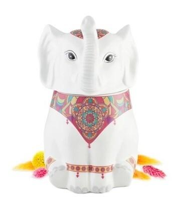 Jewelcandle  the Elephant